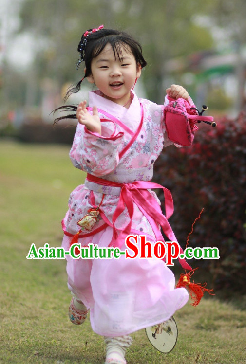 China Girls Hanfu Asian Costumes Asian Fashion Chinese Fashion Asian Fashion online