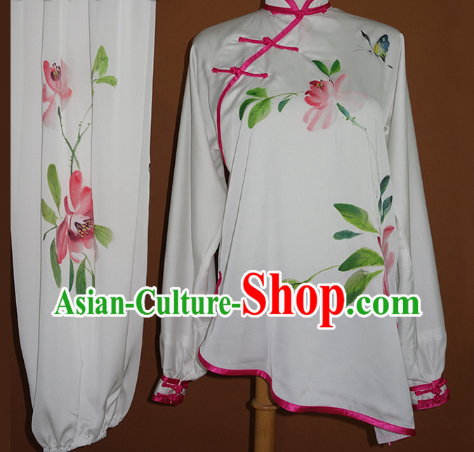 Kung Fu Kung Fu Costume Kung Fu Classes Clothing