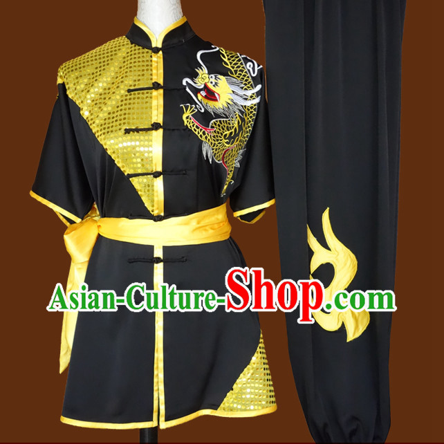 Top Asian Shaolin Kung Fu Kung Fu Training Learn Shaolin Clothes