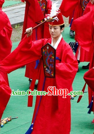 Korean Hanbok Ceremony Costumes Clothes Korean Clothing online