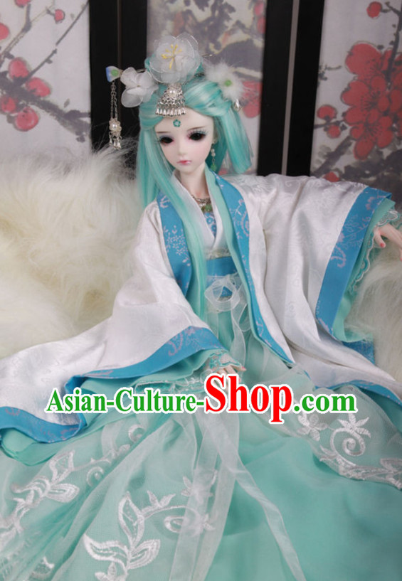 China Ancient Costumes Carnival Costumes Dance Costumes Traditional Costumes for Women