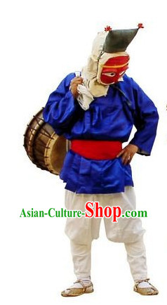 Korean Ancient Dance Costumes Clothes Korean Clothing online for Men
