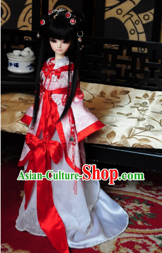 China Classic Cosplay Carnival Costumes Dance Costumes Traditional Costumes for Women