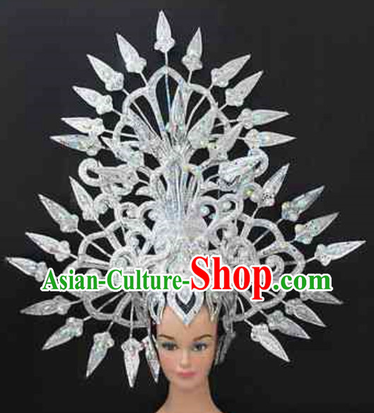 Professional Palace Empress Hair Vines Hair Clamps Hair Jewels Hair Bows Hair Sticks Hairclips