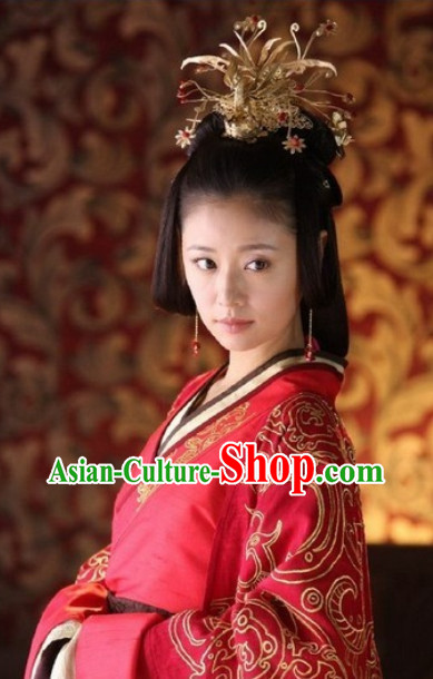 Chinese Classical Bridal Accessories Bridal Headpieces Bridal Hair Combs Bridal Jewellery