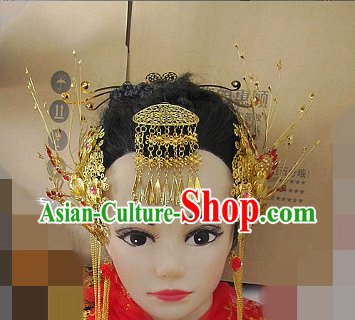 China Classical Bridal Accessories Bridal Headpieces Bridal Hair Combs Bridal Jewellery