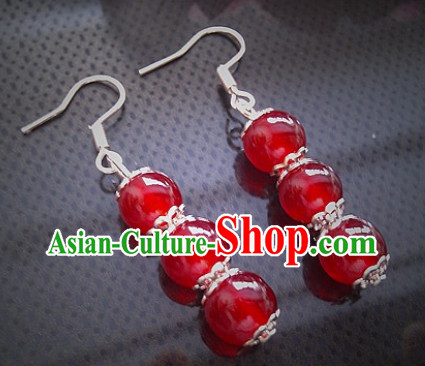 Top Chinese Handmade Earrings