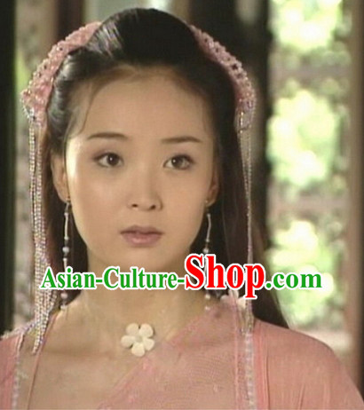 China Beauty Hair Accessories