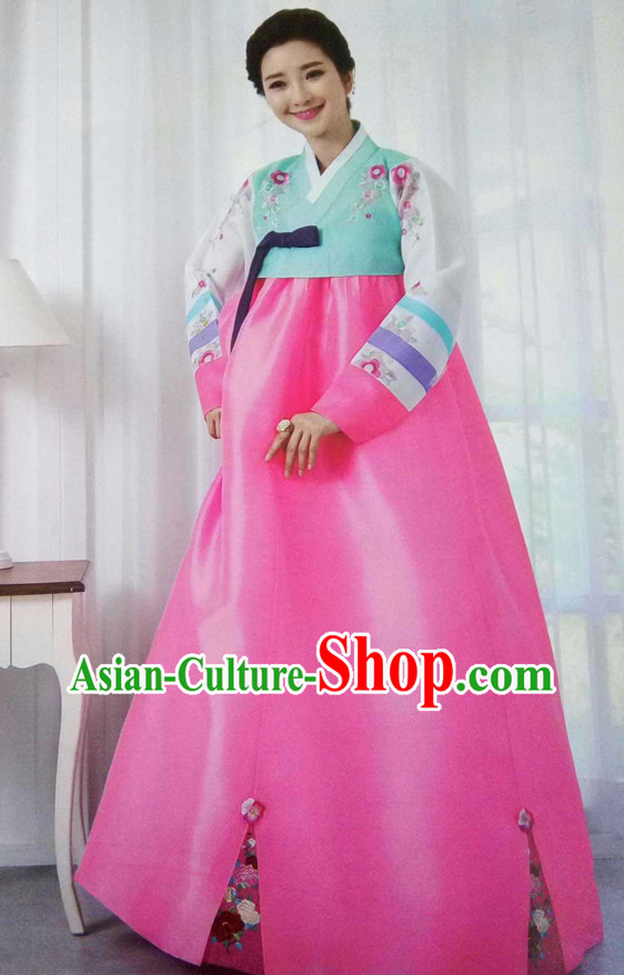 Korean Traditional Dress Asian Fashion Ladies Fashion Korean Accessories Korean Outfits for Women
