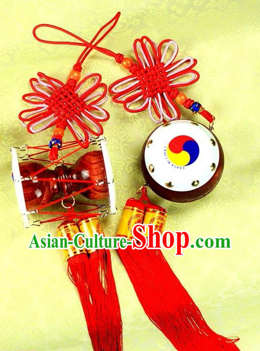 Korean Traditional House Decorations Arts