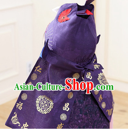 korean traditional hanbok dress asian fashion ladies shoes accessories outfit