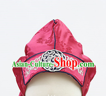 Korean Kids Birthday Ceremonial Hat