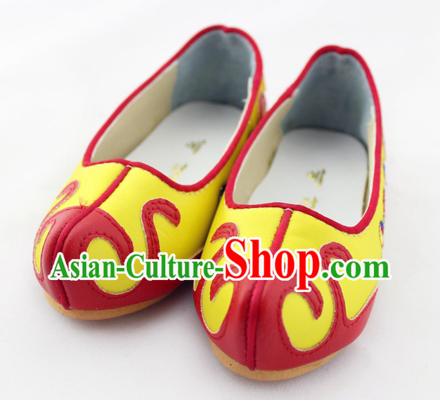 Korean Traditional Birthday Shoes for Children