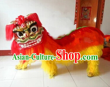 Northern Lion Dance Pants