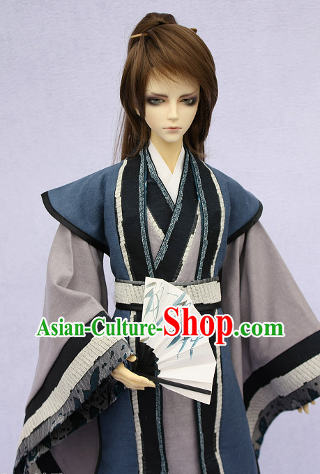 Chinese Knight Costumes China Fashion Halloween Asia Fashion