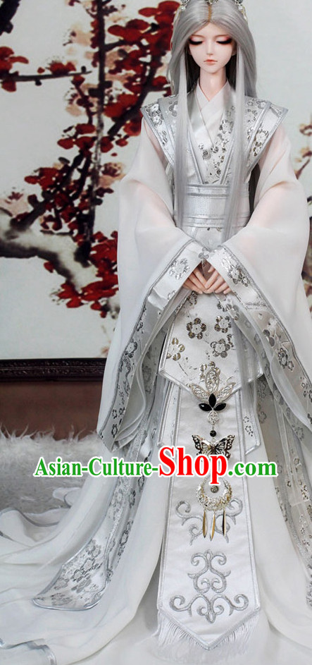 Chinese Prince Costumes China Fashion Halloween Asia Fashion