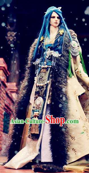 Chinese Costumes China Fashion Korean Fashion Halloween Asian Fashion
