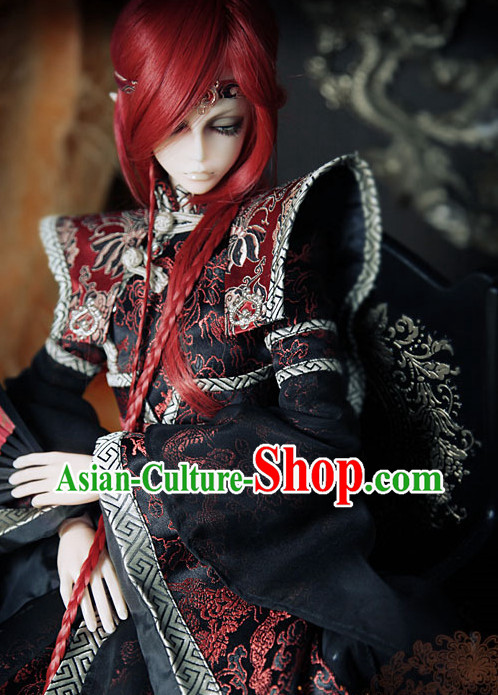 Top Chinese Cavalier Costumes China Fashion Korean Fashion Halloween Asian Fashion