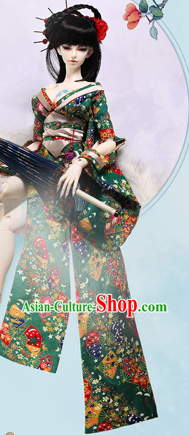 Asian Fashion Chinese Sexy Hanfu Costumes for Women