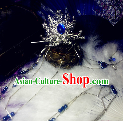 Chinese Traditional Crown for Men