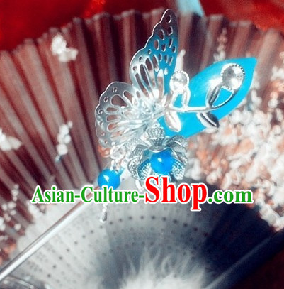 Chinese Traditional Handmade Hair Clasp