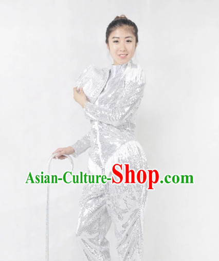 Chinese Stage Contemporary Costumes for Women