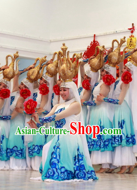 Chinese Xinjiang Dance Costumes China Shop for Women