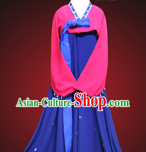 Korean Dance Costumes Girls Dancewear Asian Fashion online