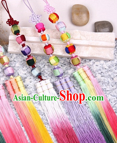 Korean Traditional Clothing Decorations Accessories