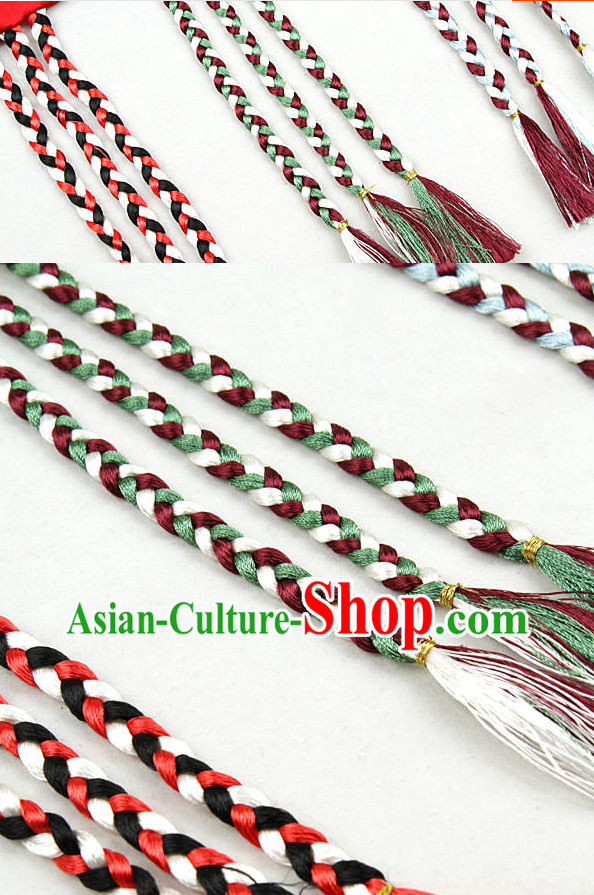 Korean Traditional Female Hair Accessories Hangings