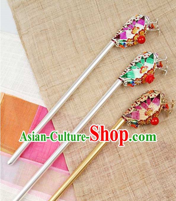 Korean Traditional Headbands Hair Accessories Hairpins