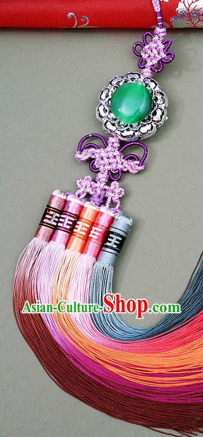 Korean Traditional Clothing Decorative Accessory