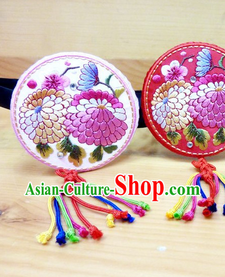 Korean Traditional Hair Accessory for Women