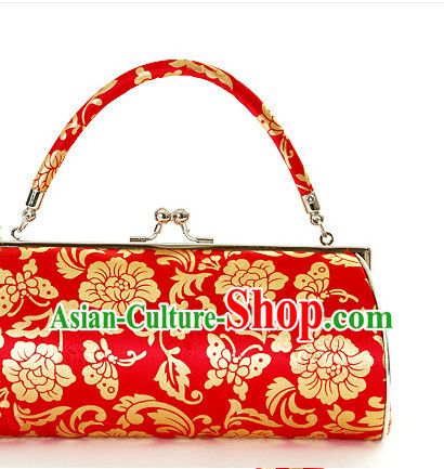 Korean Traditional Wedding Ceremonial Handbag for Women