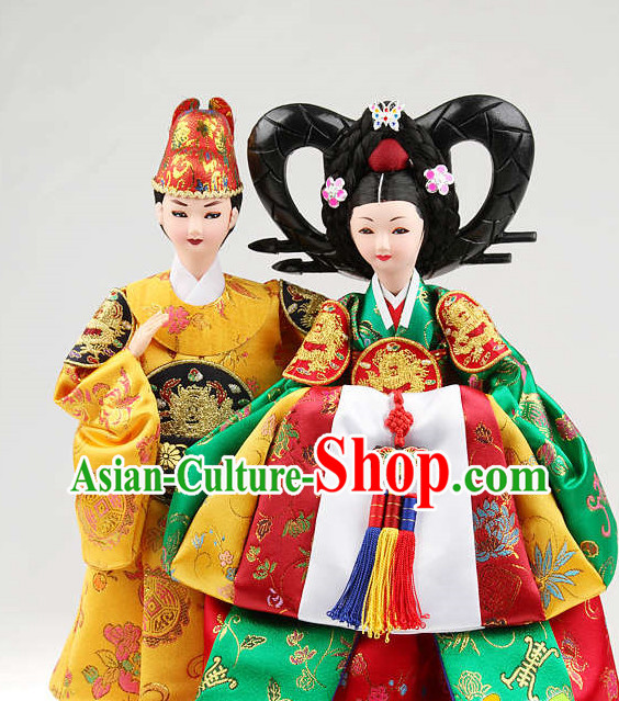 Korean Traditional Wedding Gifts Arts