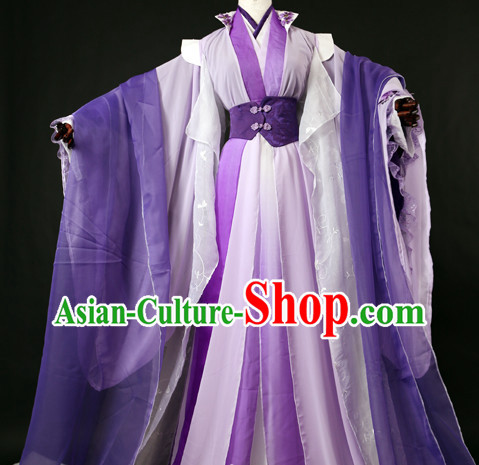 Chinese Royal Cosplay Hanfu Cosplay Halloween Costumes Sexy Carnival Costumes Burlesque Costumes