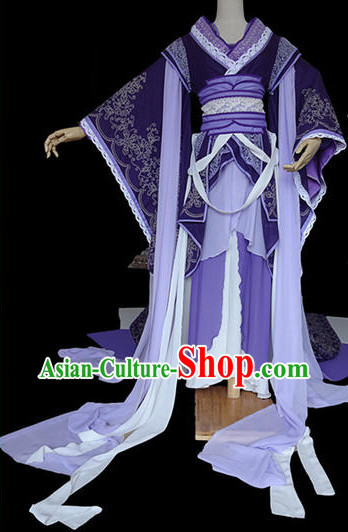 Asian Fashion Chinese Carnival Costumes Halloween Costumes for Women