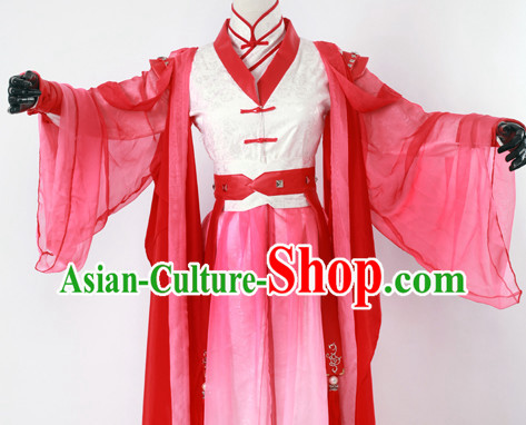 Chinese Red Wedding Dress for Brides