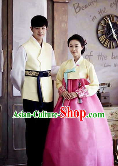 Korean Traditional Wedd #305;ng Dresses Wedd #305;ng Dress Formal Dresses Special Occasion Dresses