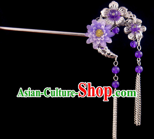 Traditional Chinese Ladies Handmade Hairpin