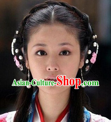 Asian Fashion Chinese Hair Clips Pins