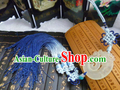 Chinese Traditional Clothing Body Accessories Belt Decorations