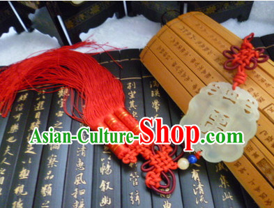 Chinese Traditional Clothing Body Accessories Belt Hangings