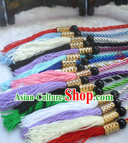 Chinese Traditional Costume Long Belt