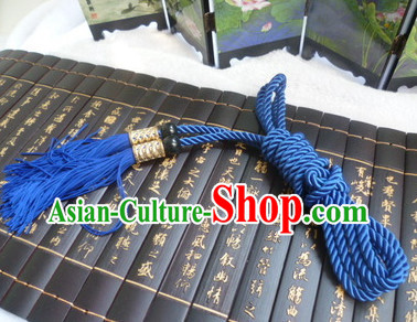 Chinese Traditional Long Robe Accessory Belt