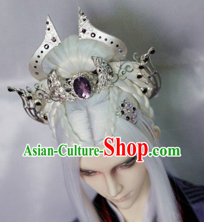 Chinese Traditional Costumes Hair Accessories