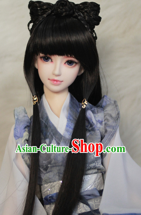 Traditional Chinese Empress Wigs