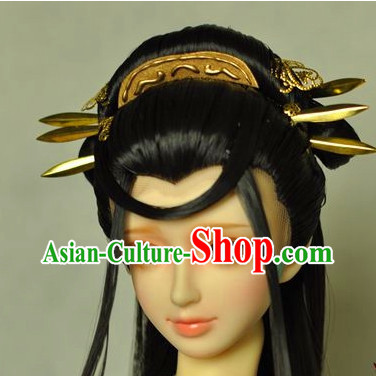Asia Fashion Chinese Ancient Hair Accessories