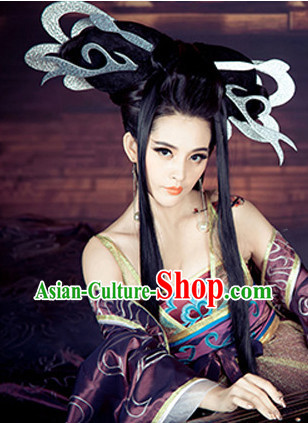 Chinese Ancient Hair Accessory