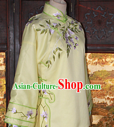 China Shopping online Chinese Minguo Time Lady Outfits